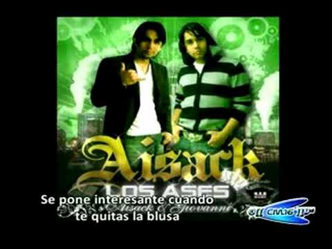 Aisack & Giovanni - MSN and Love