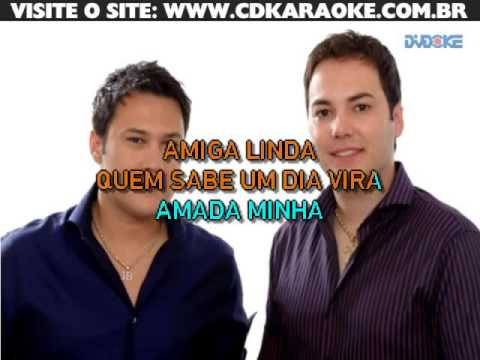 João Bosco & Vinicius   Amiga Linda