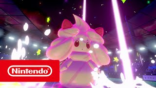 Pokémon Sword and Pokémon Shield - Galar research update (Nintendo Switch)