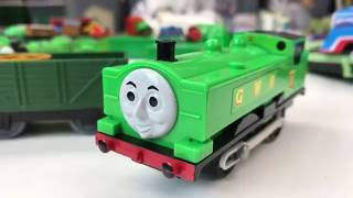 Thomas and Friends Mail Time