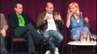 Arrested Development Season 1 (Extras) - Museum of TV & Radio Cast Panel Discussion