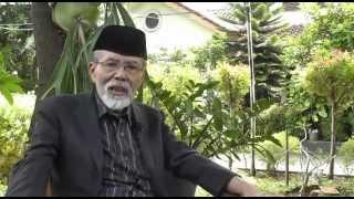 Sekilas PUI di Era Orde Baru - KH Anwar Shaleh #3