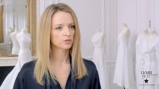 LVMH PRIZE - Delphine Arnault presents the Prize (EN)
