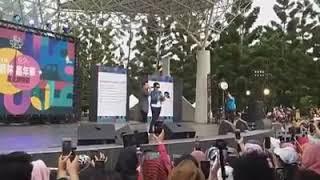 FILDAN Menggila Di Taiwan - Tum Hiho