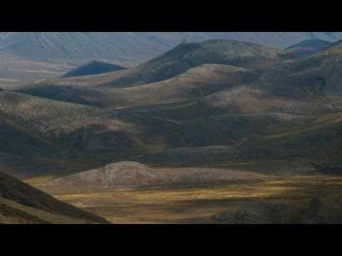 Dempster Highway and Tombstone Territorial Park (Part 3: The Golden Slides Trail)