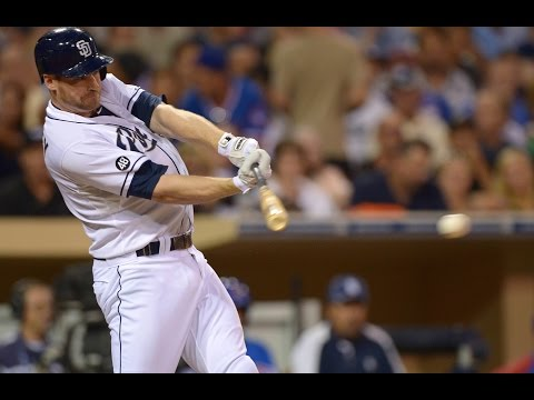 New York Yankees acquire Chase Headley from the San Diego Padres