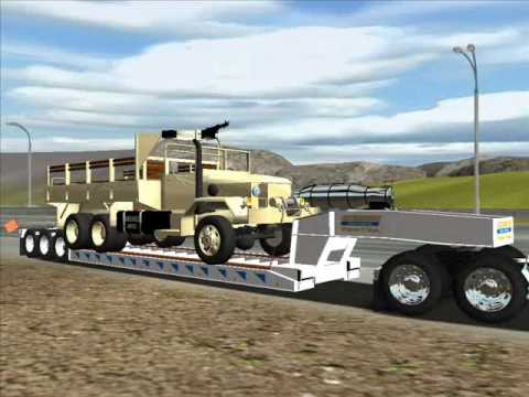 18 Wheels Of Steel Haulin Kenworth Pack V2 0 By Ernst 2010  Download