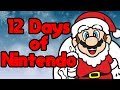 12 Days of Nintendo 2018 (Parody of 12 Days of Christmas)