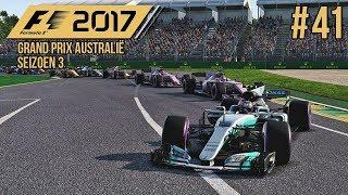 BOTTAS HOUDT DE BOEL OP! - F1 2017 #41 (Seizoen 3: Australië)