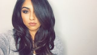 Blowout Hair Tutorial (Updated) | PAYALMUA
