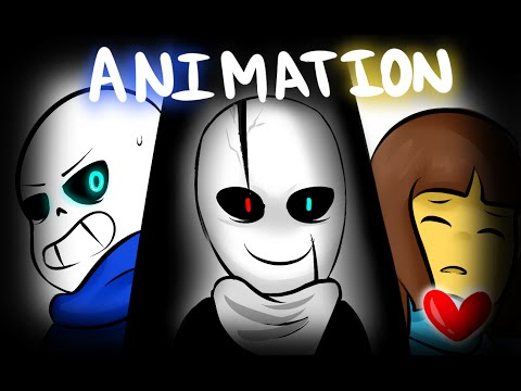 Yet Darker - Undertale Animation (Glitchtale #2)