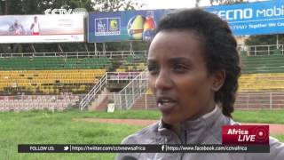Ethiopia lines up a 36-strong team to the Rio Summer games