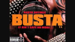 Watch Busta Rhymes Hop video