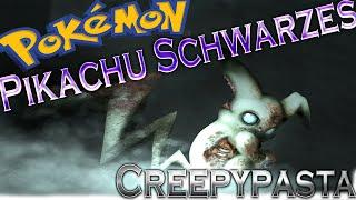 Pokemon: Pikachu Schwarzes   Creepypasta en Español   Loquendo