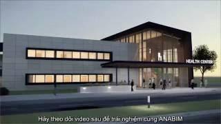 Công nghệ BIM cho Kiến trúc Xây dựng bền vững - ANABIM