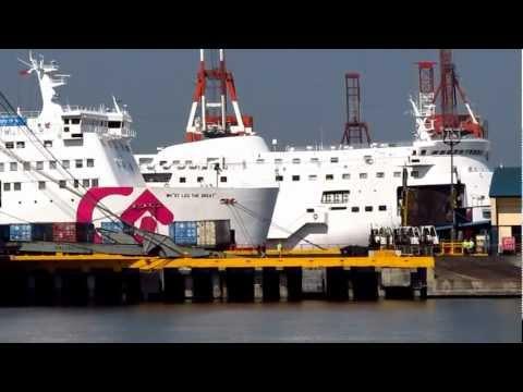 M/V Saint Pope John Paul-II Ships's Whistle