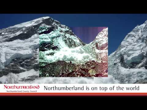 Climbing Everest, Denali, Kilimanjaro, Kosciuszko, Elbrus, Vinson and Aconcagua
