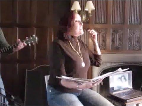 Janet Kuypers' poem