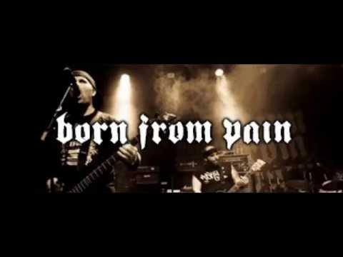 Born From Pain - Behind Enemy Lines
