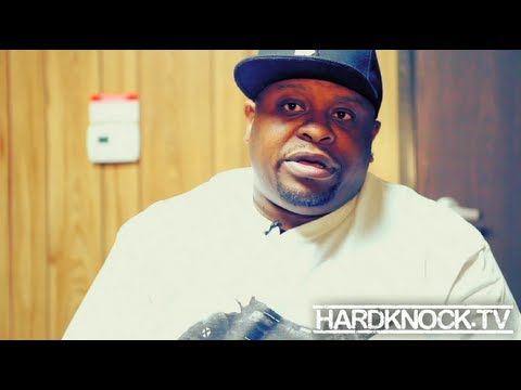 Scarface Talks Writing Process, Rick Rubin, Geto Boys Album, Mind Playing Tricks On Me video