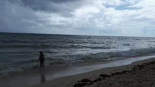 Ocean Rivera - Mexico