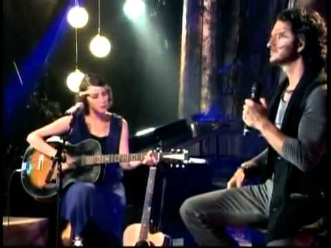Ricardo Arjona ft Gaby Moreno Fuiste tu (en vivo) Music Videos