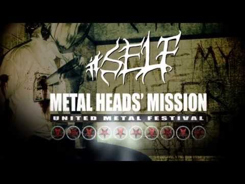 itSELF @ UKRAINE MHM FEST 2013 + NEW TRACK!!!