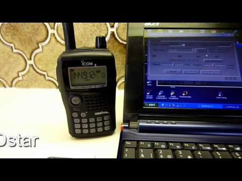 Wifi gateway  Hamradio.avi