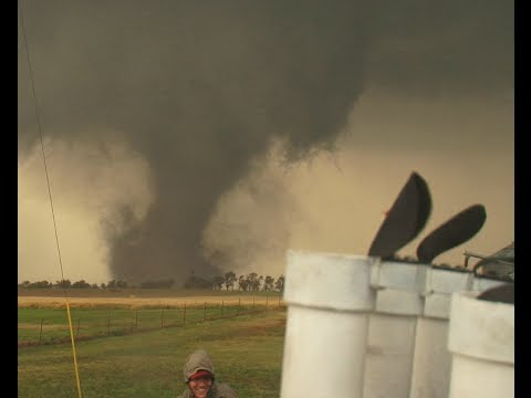 Historic Tornado Season Of 2011 Revisited