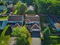 520 S Sheridan Rd, Lakemoor, IL 60051 | Aerial Video