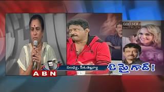 Ram Gopal Varma Counter To Social Activist Sandhya | ABN