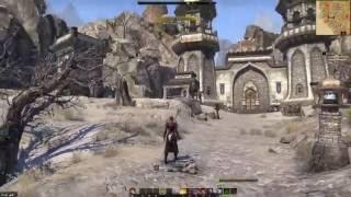 [ESO] One Tamriel - Craglorn Solo Quest #1