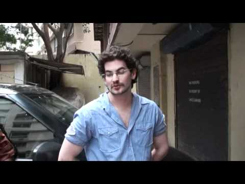 Journal (Vlog) - Chillin' with Neil Mukesh and his awesome Ducati