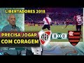 O PÓS JOGO de River Plate 0 x 0 Flamengo pela Libertadores 2018 - Fase de Grupos MP3