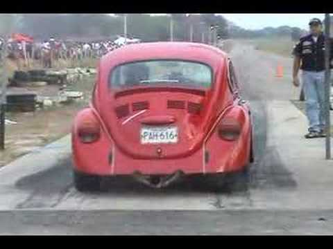 vw rojo vs mortero
