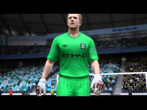 FIFA 13 | Happy Valentine\'s Day