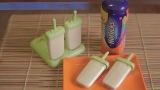 Horlicks Recipe Video- Kulfi With Horlicks Twist