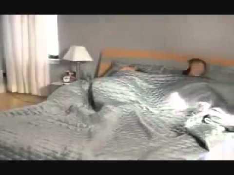 Jak obudzić swoją dziewczynę?