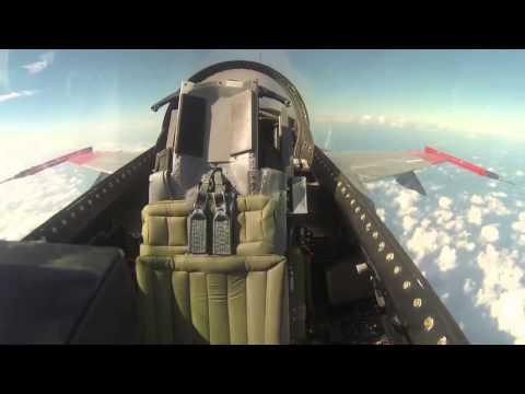 Caças F 16 desativados são transformados em drones pela Boeing