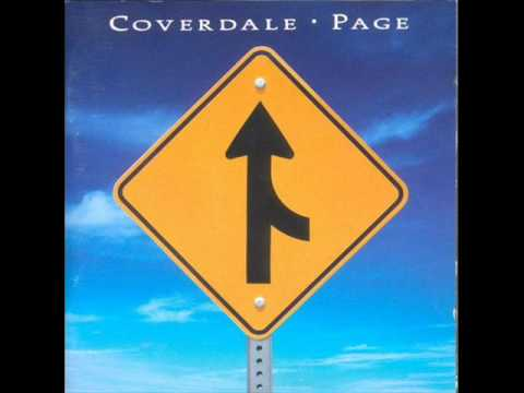 David Coverdale - Whisper a Prayer For The Dying