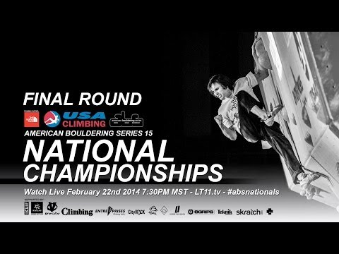 ABS 15 National Championships • Open Finals