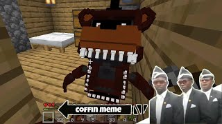 Astronomia Coffin Meme in Minecraft Part 21