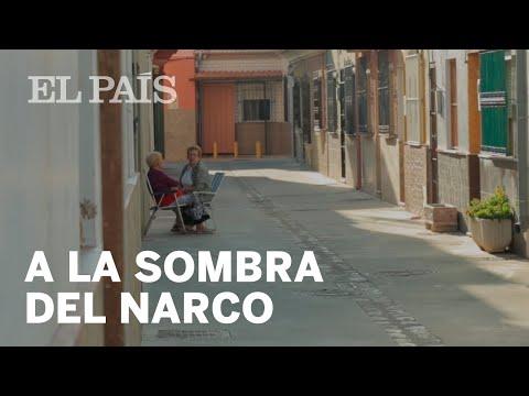 La Línea de la Concepción, a la sombra del narco