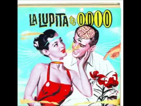 La Lupita - Te Odio