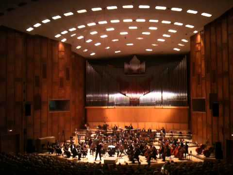 Watch N.Paganini - Capriccio Op.1 #13 Devil's Laugh: Alexandru Tomescu
