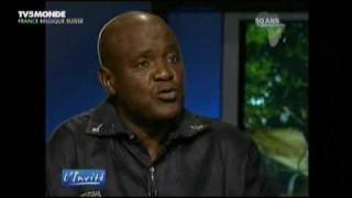 Ismael LO : Je suis africain avant tout