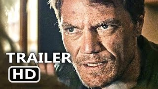 SALT AND FIRE Official Trailer (2017) Michael Shannon, Gael García Bernal Thriller Movie HD