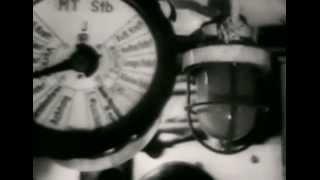 Los Secretos de los Lobos de Mar - Submarinos Nazis