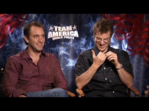 'Team America: World Police' Interview