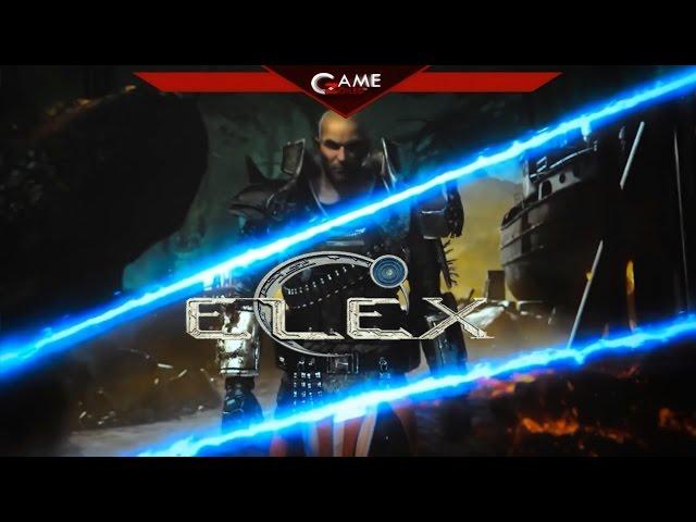 Превью Elex унылое прошлое